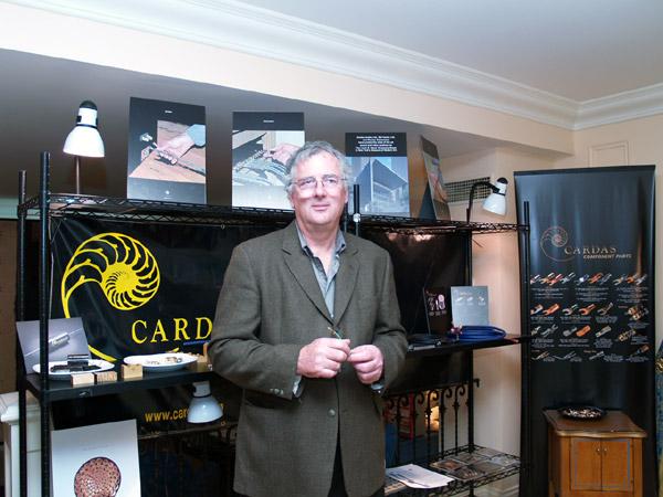 George Cardas