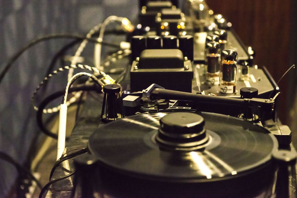 System audio w hotelu bossa-nova
