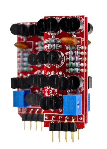 Burson Audio Supreme Sound Opamp - dual