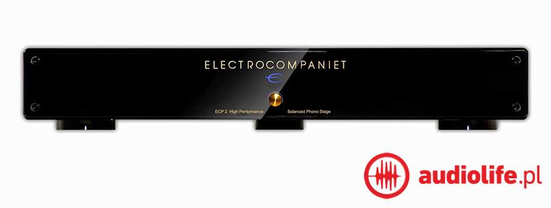 Przedwzmacniacz Phono Electrocompaniet ECP-2