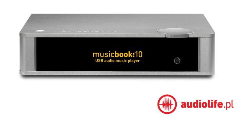 lindemann musicbook 10