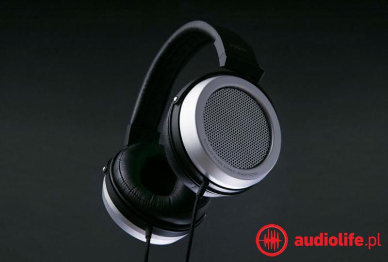 słuchawki fostex