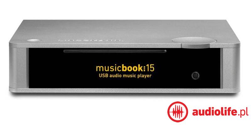 lindemann musicbook 15