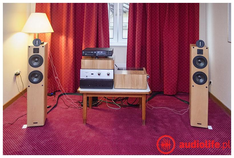 venas audio