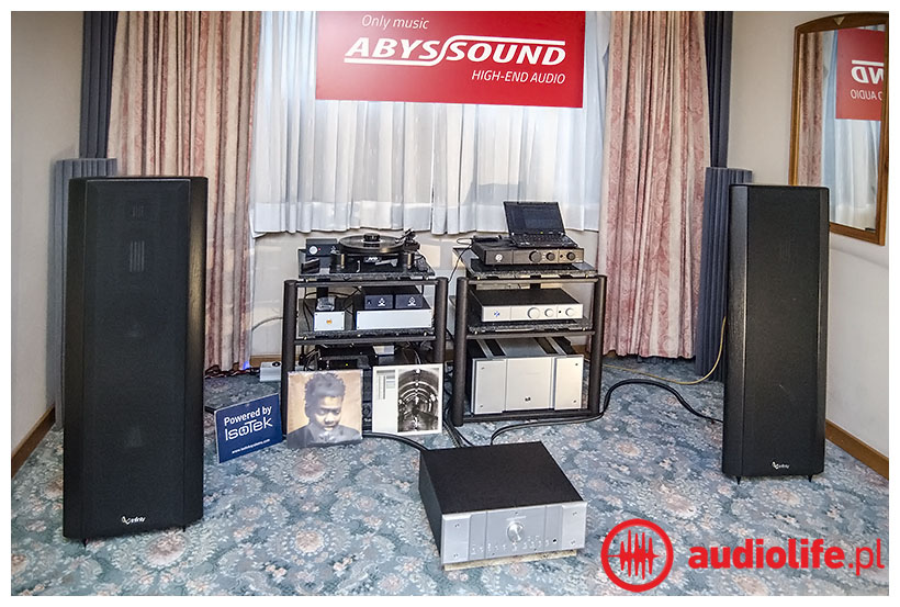 Abys sound