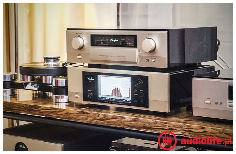 Accuphase-DG-58 processor