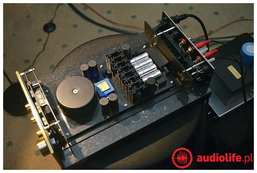 Speaker Processor - Ancient Audio