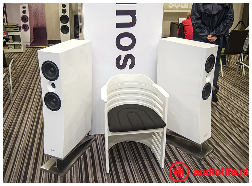 Sounddeco kolumny