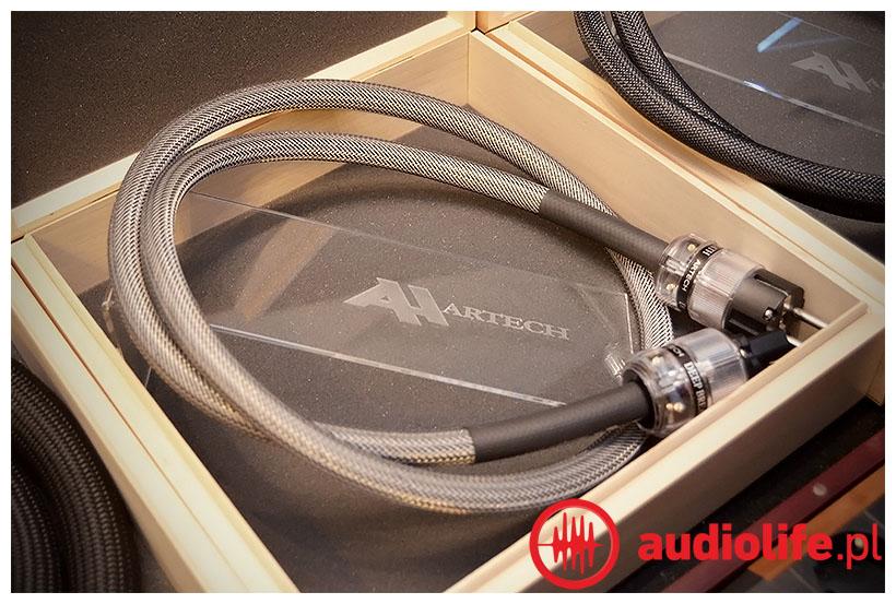 artech audio