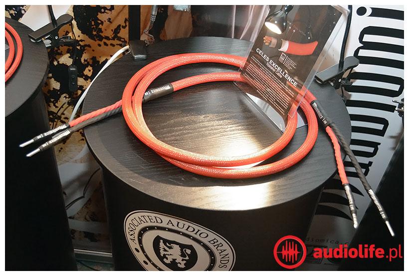 Audiomica Celes Excellence