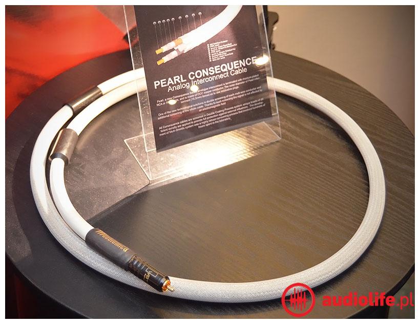 kabel audiomica pearl