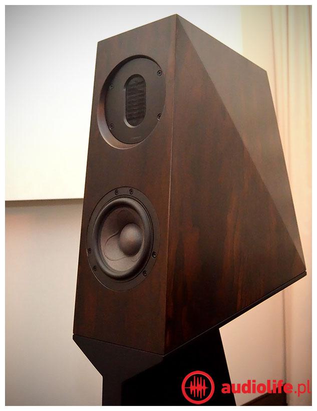 kaiser acoustics chiara