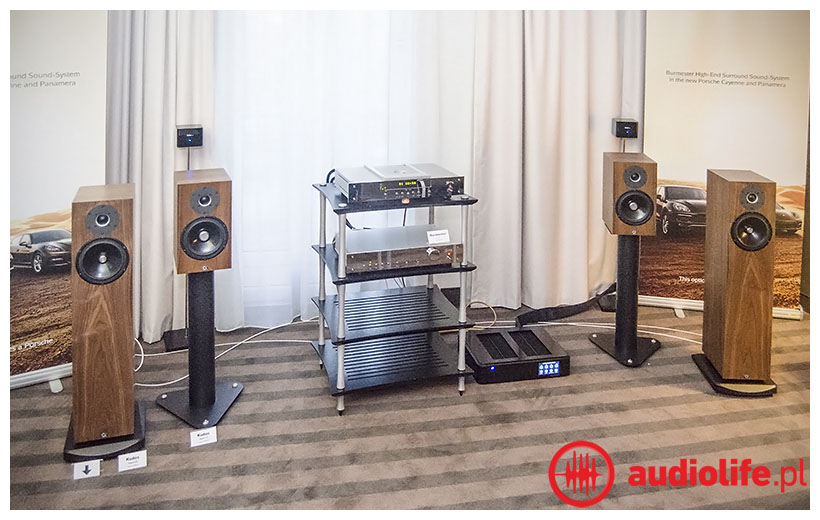 burmester audio