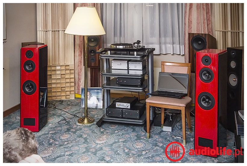 system audiostereo
