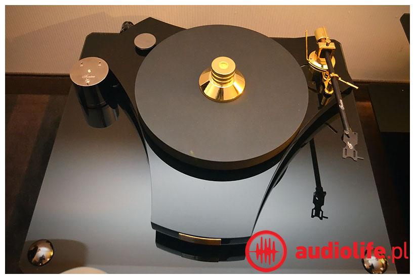 fonica gramofon