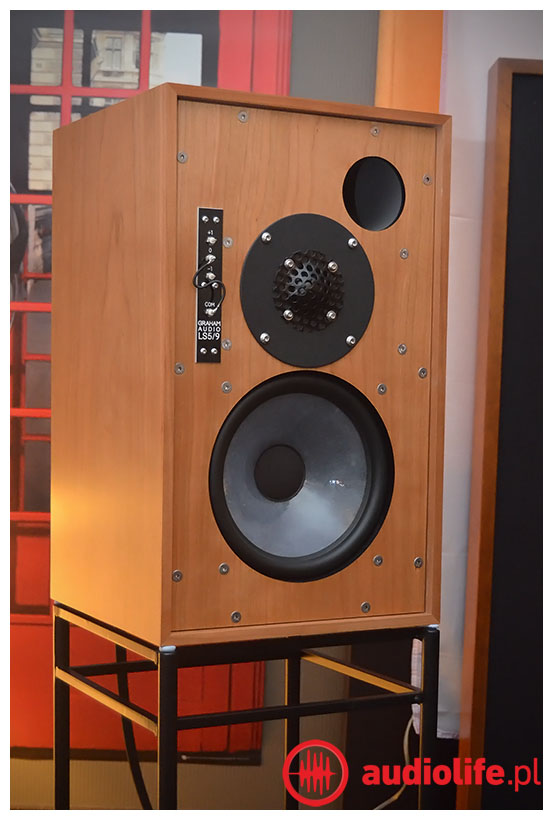 ls5/9 graham audio