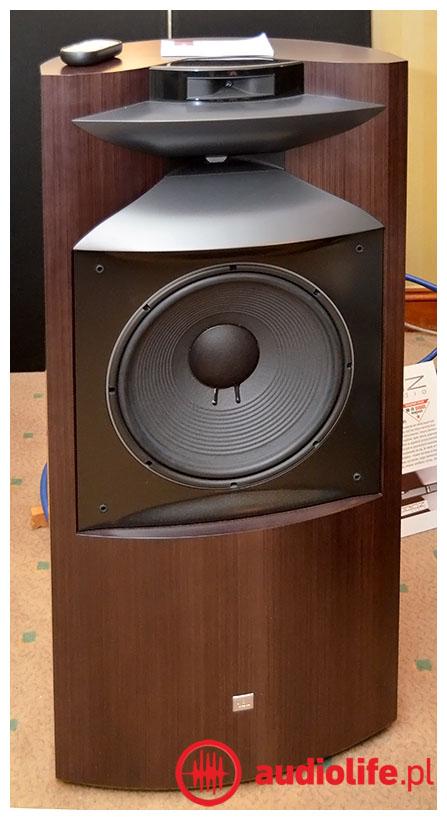 Kolumny JBL K2 S9900
