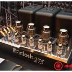 Mcintosh 275 - wzmacniacz mocy