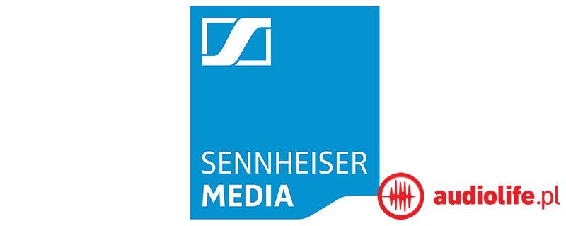 sennheiser audio media