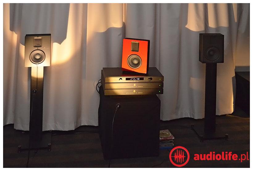 Steinway Audio