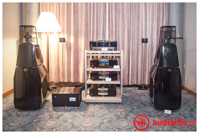 MBL Audio System
