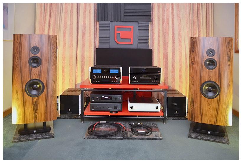 system firmy tatami audio
