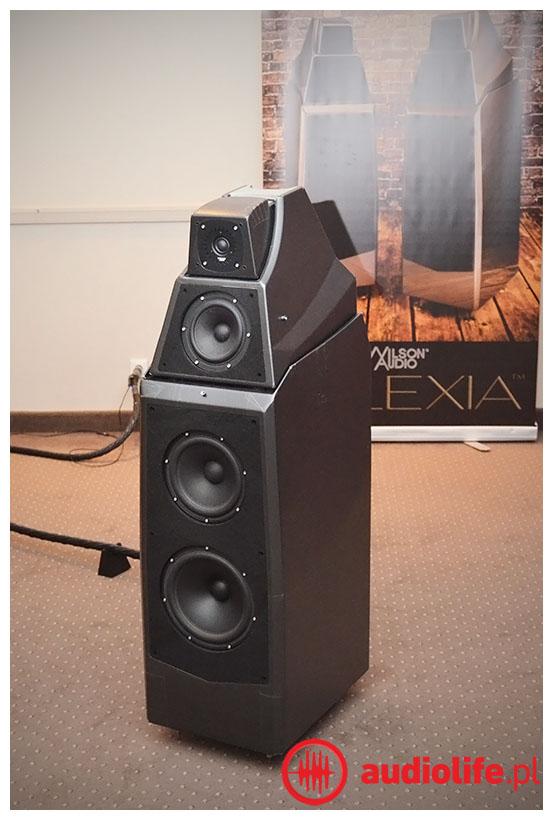 Wilson Audio Alexia - Audiofast