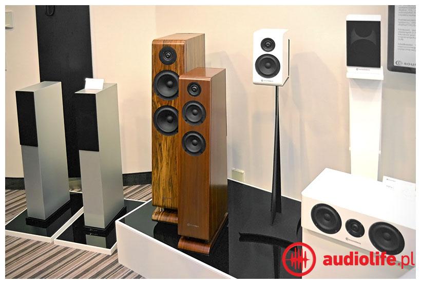 Sounddeco - kolumny
