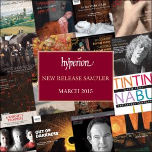 Hyperion sampler march 2015 - big