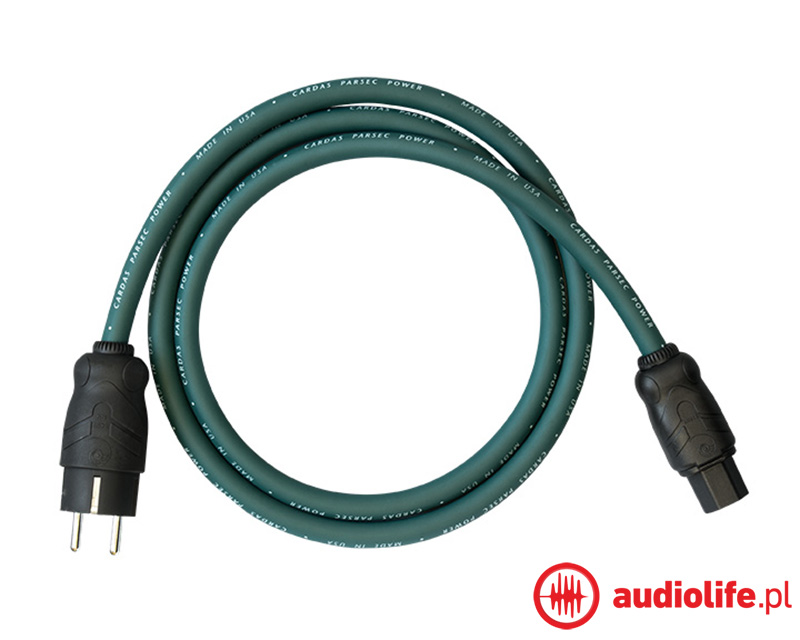 cardas power cable
