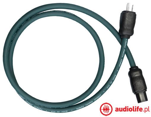kabel zasilający cardas