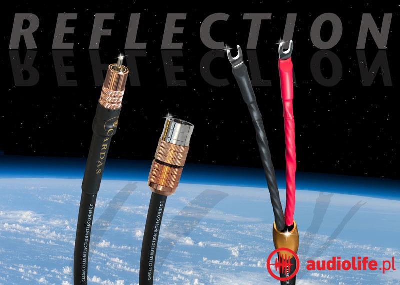 cardas audio reflection