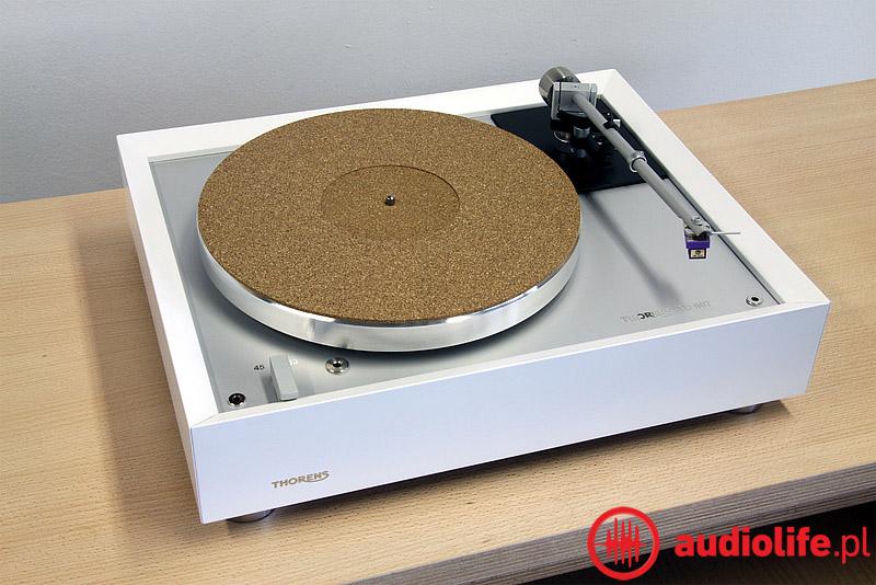 Gramofon Thorens TD-907