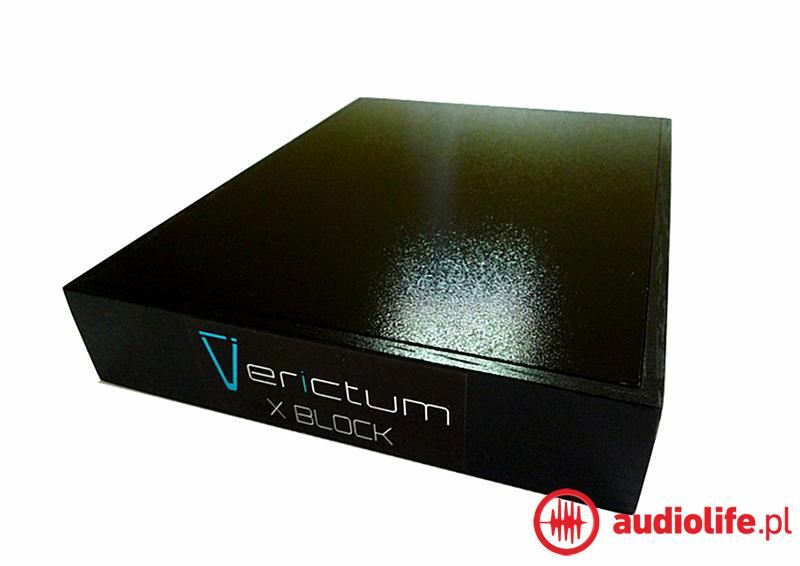 X-Block firmy Verictum