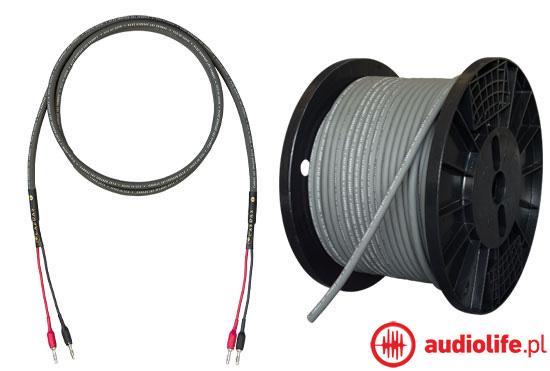 cardas audio 101 - nowy kabel głośnikowy
