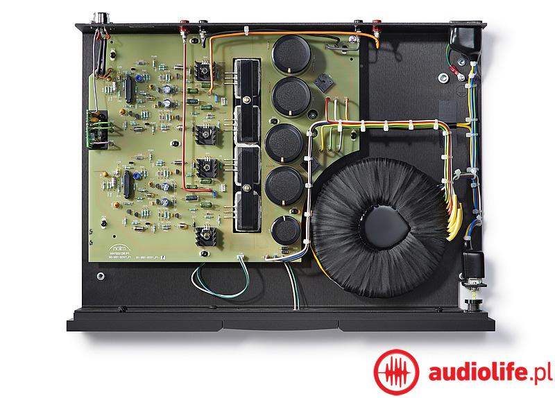Naim Audio NAP 250DR