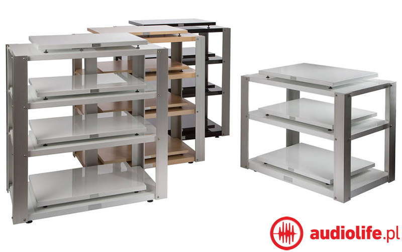 Silent Wire Rack - Base
