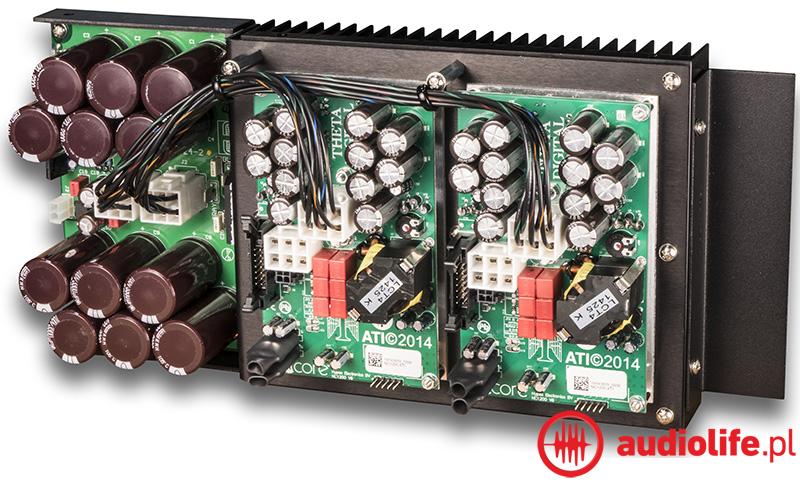 Theta Digital Dreadnaught D - Hypex