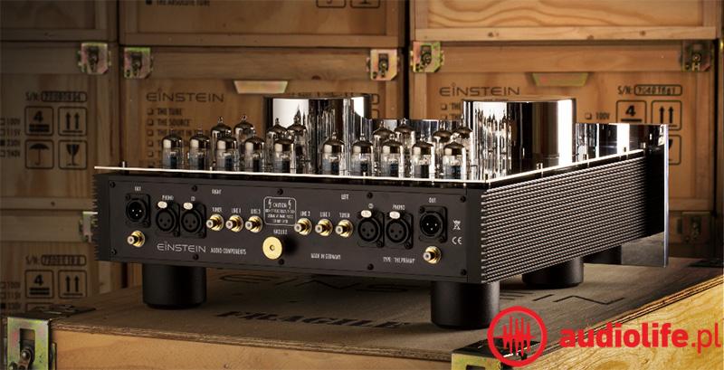 einstein-audio
