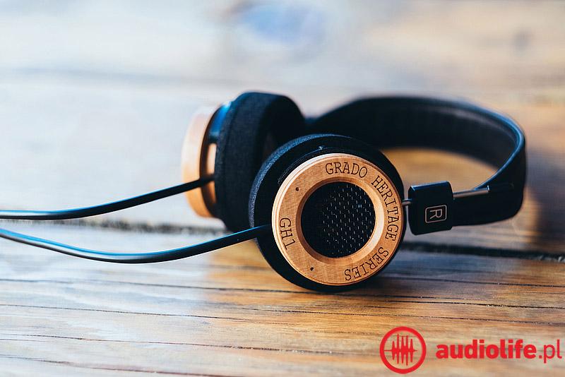 Słuchawki Grado GH-1