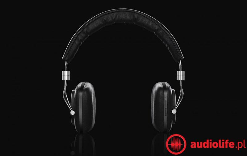 Bezprzewodowe słuchawki B&W P5