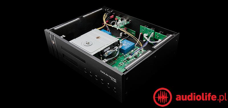 środek - CD1000