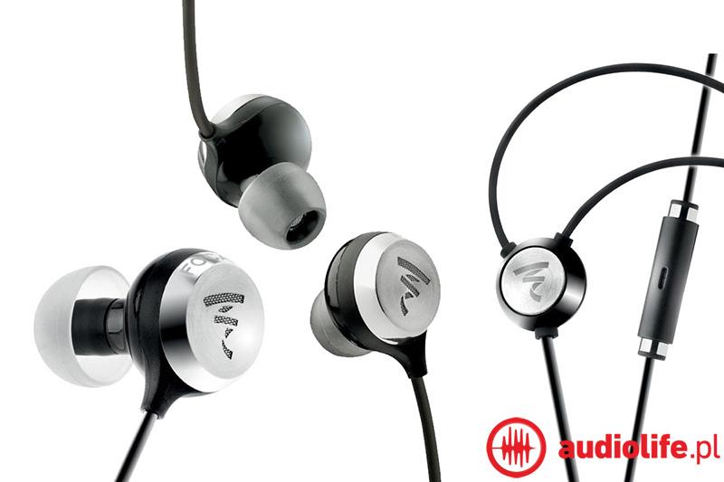 Focal słuchawki doszune