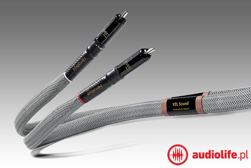 KBL Sound Himalaya - kabel sygnałowy