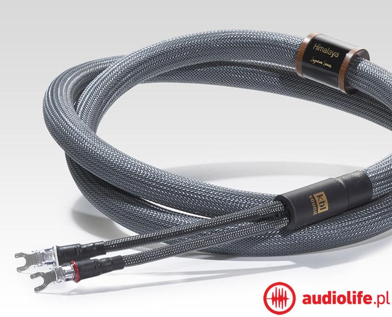 kbl sound himalaya - kabel głośnikowy