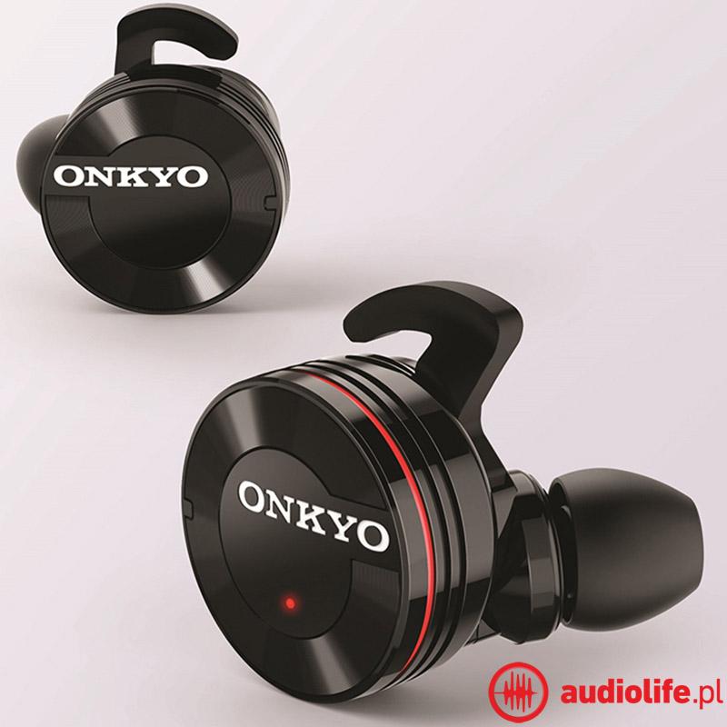 Onkyo W800BT - słuchawki