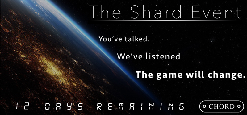 The Shard Event