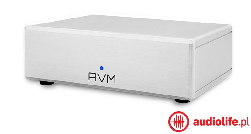 AVM Phono P1
