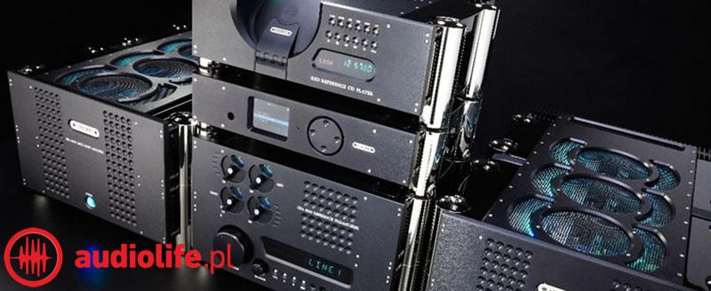Sprzęt audio Chord Electronics