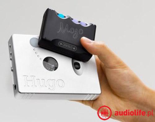 Chord Hugo & Mojo